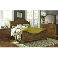Bethany Square Panel Customizable Bedroom Set by Broyhill®