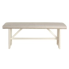 Rowan Upholstered Bench by Porthos Home