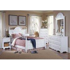 Carolina Cottage Panel Customizable Bedroom Set by Carolina Furniture Works, Inc.