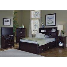 Signature Panel Customizable Bedroom Set by Carolina Furniture Works, Inc.