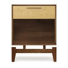 SoHo 1 Drawer Nightstand by Copeland Furniture