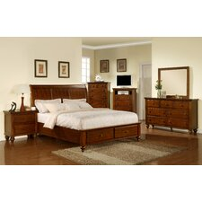 Lilian Platform Customizable Bedroom Set by Darby Home Co®