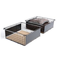 Atlas Slide-Out Drawer by Fashion Bed Group