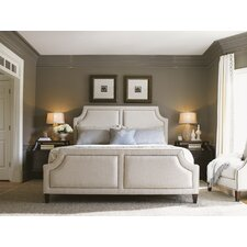 Kensington Place Panel Customizable Bedroom Set by Lexington