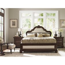 Kilimanjaro Barcelona Panel Customizable Bedroom Set by Tommy Bahama Home