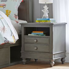 Hatcher Nightstand by Birch Lane Kids