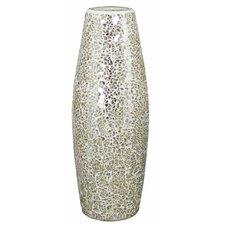 Mosaic Mercury Vase
