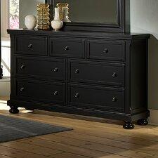 Chardon 7 Drawer Dresser by Darby Home Co®