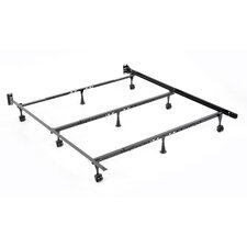 Folding Bed Frame by Fashion Bed Group