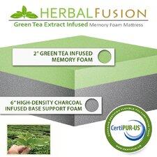 Green Tea Infused 8