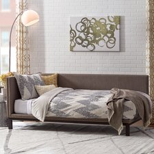 Harlow Mid Century Daybed by Mercury Row®