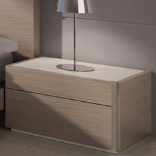 Evora Right Nightstand by J&M Furniture