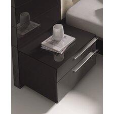 Beja 2 Drawer Nightstand by J&M Furniture