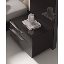 Beja 2 Drawer Nightstand by J&M Furniture