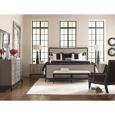 Symphony Panel Customizable Bedroom Set by Legacy Classic Furniture