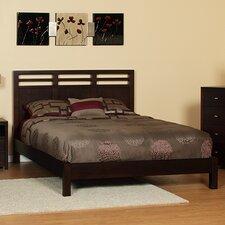 Parkrose Platform Customizable Bedroom Set by Epoch Design