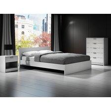 Euro Queen Platform Customizable Bedroom Set by Corrigan Studio®