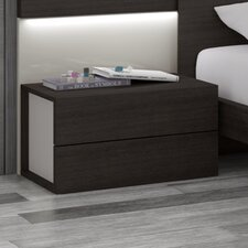 Maia Nightstand by J&M Furniture