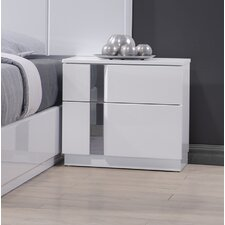 Palermo Nightstand by J&M Furniture