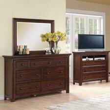 Rifkin Heights 7 Drawer Dresser by Avalon Furniture