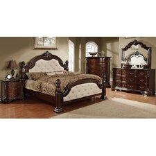 Lexanthur Panel Customizable Bedroom Set by Hokku Designs