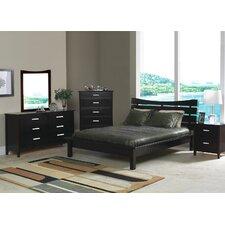 Baderbräu Queen Platform Customizable Bedroom Set by Red Barrel Studio®