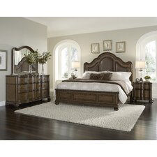 Quellenhof Panel Customizable Bedroom Set by Astoria Grand
