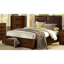Platform Customizable Bedroom Set by Brayden Studio® Compare Price
