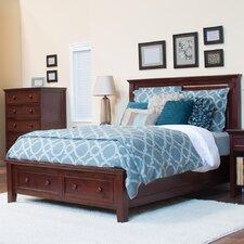 Verona Panel Customizable Bedroom Set by Epoch Design