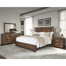 Bradninch Panel Customizable Bedroom Set by Mercer41