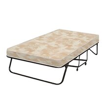 Portable Rollaway Folding Bed by Spinal Solution