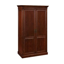 Prestbury Double Door Wardrobe by Darby Home Co®