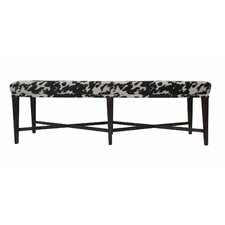 Cambridge Upholstered Entryway Bench by Park Avenue