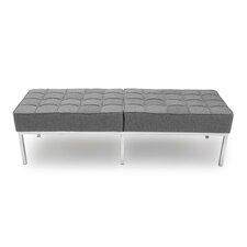 Three Seat Bench by Kardiel