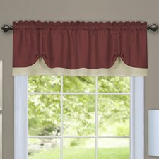 window valances, café  kitchen curtains you'll love  wayfair, Home decor