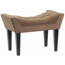 Maddie Upholstered Entryway Bench by Leffler Home