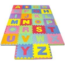Lits de camps et matelas - Tapis mousse alphabet ...