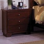 Sumner 3 Drawers Nightstand by Darby Home Co®
