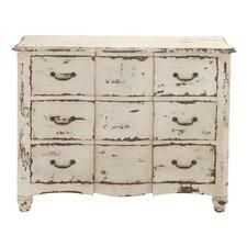 3 Drawer Wood Dresser by Cole & Grey