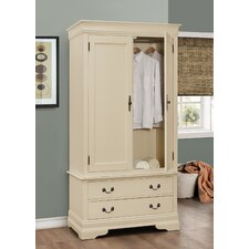 Corbeil Armoire by Lark Manor