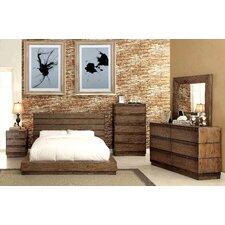Elliston Platform Customizable Bedroom Set by Loon Peak®