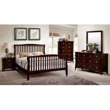 Joshua Panel Customizable Bedroom Set by Red Barrel Studio®
