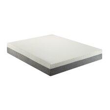 10'' Memory Foam Mattress by A&J Homes Studio