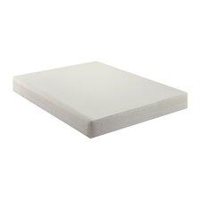 6'' Memory Foam Mattress by A&J Homes Studio