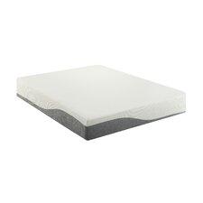 12'' Memory Foam Mattress by A&J Homes Studio