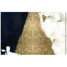 """""""Night and Day"""" by Artana Print of Painting on Wrapped Canvas"""