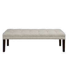 Northbrook Upholstered Bedroom Bench by Alcott Hill®