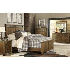 Panel Customizable Bedroom Set by Loon Peak®