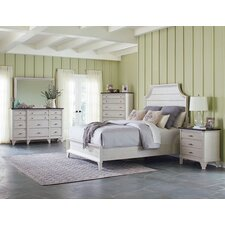 Mystic Cay Panel Customizable Bedroom Set by Avalon Furniture
