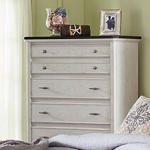 Mystic Cay 6 Drawer Standard Chest by Avalon Furniture